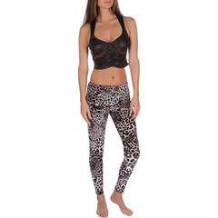 "The ""SoCal Of The Wild"" Legging"