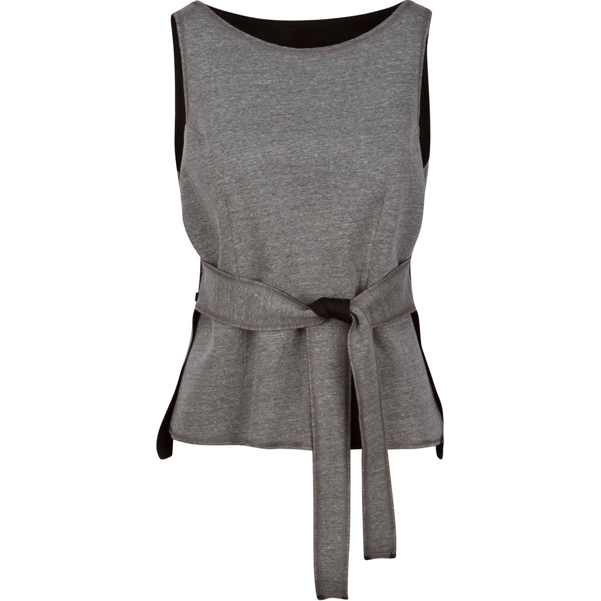 "The ""Geme"" Reversible Tunic"