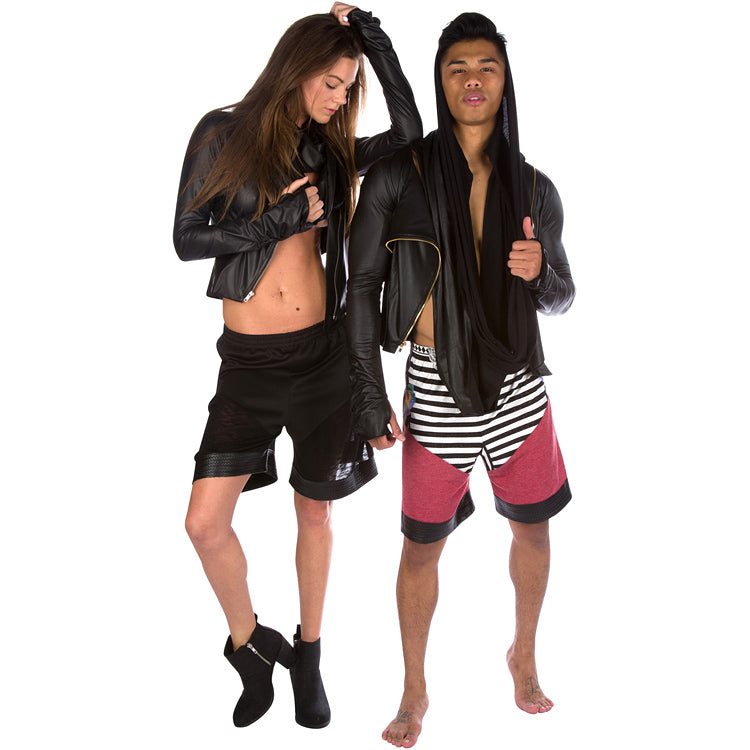 We Don't GIVE A.....Unisex Boxing Short