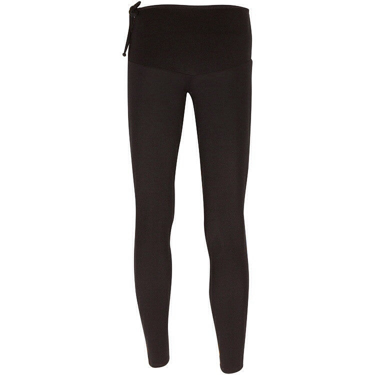 "The ""I Matter"" Lycra Mesh Legging"