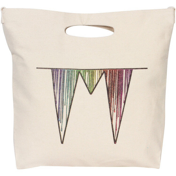 "The ""Rainbow"" Tote"