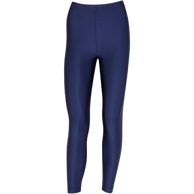 "The ""Naval"" Logo Legging"
