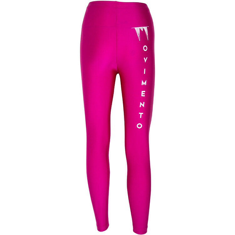 "The ""Pink Lady"" Logo Legging"
