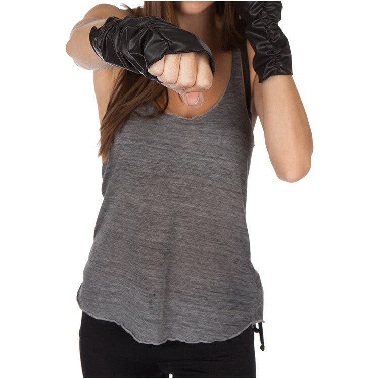 "The ""Disco"" Moto-Glove"