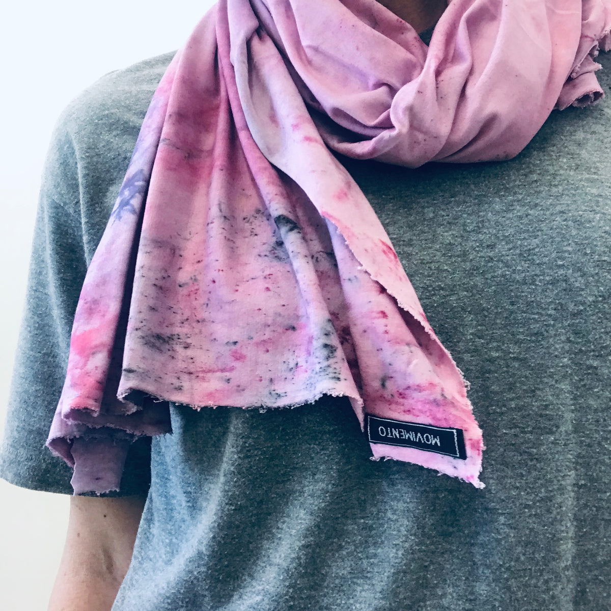 "The  ""Eye Dream"" Scarf"