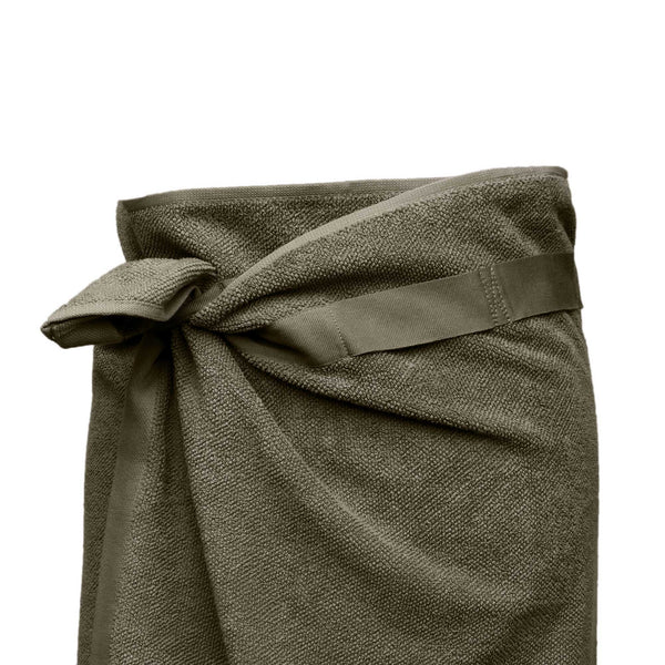 Everyday bath towel from The Organic Company