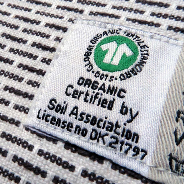 Label of Global Organic Textile Standard