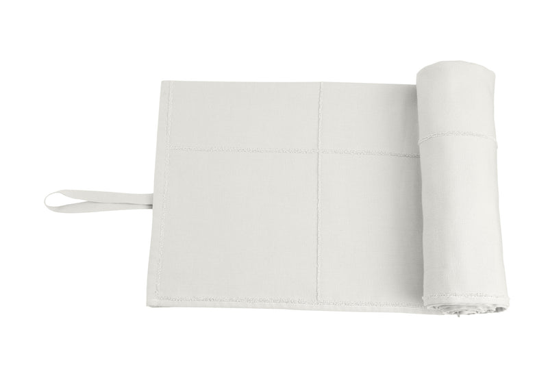 The Organic Company CALM Towel to Go TerryPlain 200 Natural white
