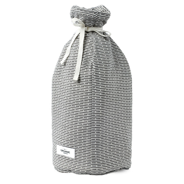 The Organic Company Coffee Cosy Piqué 180 Morning grey