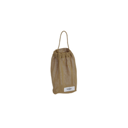 The Organic Company Food Bag - Small Gauze 215 Khaki