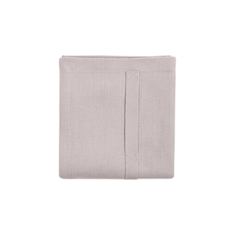 Gots certified organic cotton kitchen towel for great absorbance