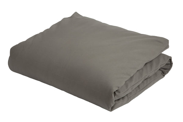 The Organic Company Meditation Mattress II Canvas 225 Clay