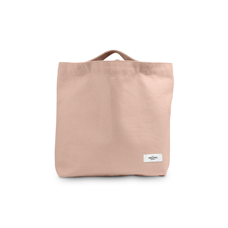 The Organic Company My Organic Bag Heavy canvas 331 Pale rose