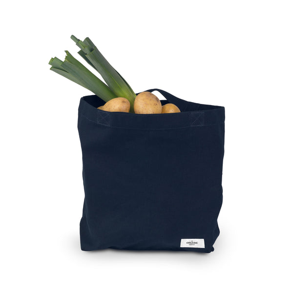 Gots certified organic everyday bag for all purposes