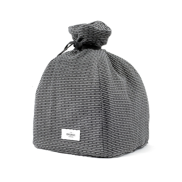 The Organic Company Tea Cosy Piqué 111 Evening grey