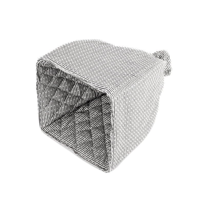 The Organic Company Tea Cosy Piqué 180 Morning grey