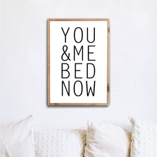 Lade das Bild in den Galerie-Viewer, You & Me Bed Now Bild