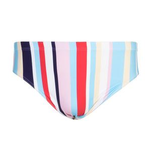 Briefs | Men Multicolour Stripes