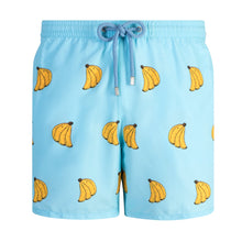 Load image into Gallery viewer, Bananas | Baby Blue