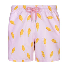 Load image into Gallery viewer, Granadilla Lolly | Pink / Originals / Swimwear Shorts