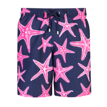 Load image into Gallery viewer, Starfish | Navy / Long