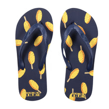 Load image into Gallery viewer, Penguins | Baby Blue / Originals / Swimwear Shorts