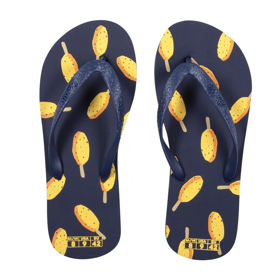 Penguins | Baby Blue / Originals / Swimwear Shorts