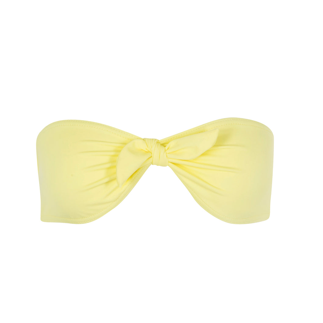 Bandeau Top | Lemonade