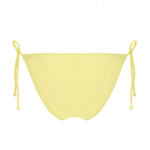 Lace Up Bottom | Lemonade