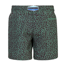 Load image into Gallery viewer, Leopard Print | Olive