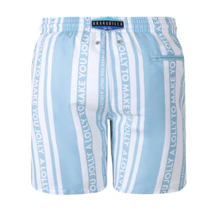 Jolly Lolly | Baby Blue / Originals / Swimwear Shorts
