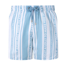 Load image into Gallery viewer, Jolly Lolly | Baby Blue / Originals / Swimwear Shorts