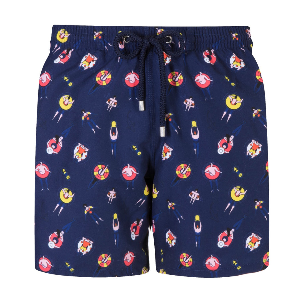 Lilo Floater | Navy