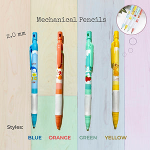 Cute Fruity Mechanical Pencils