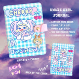 Kawaii Girl Journal