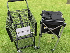 Coaching Carts