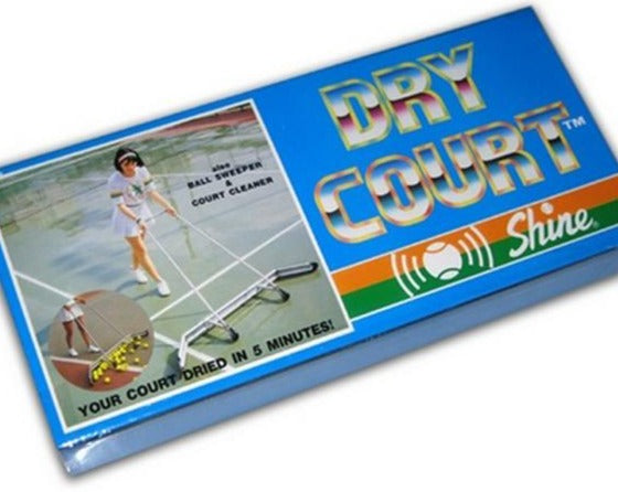 Dry Court Squeegee