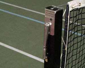 Allsports Tennis Net Posts