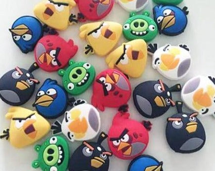 Angry Birds Vibration Dampener