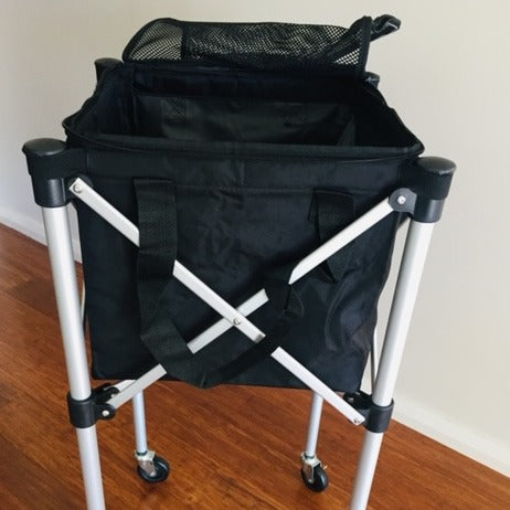 Jadee Portable Ball Cart