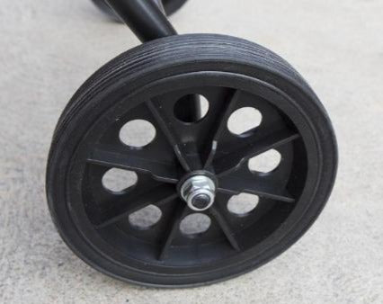 Fixed Wheel for Coaching Trolley