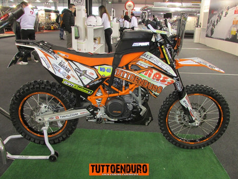 Tuttoenduro and Perun moto 2
