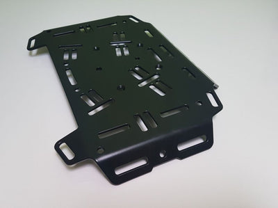 Extension plate for Husqvarna 701 Luggage rack