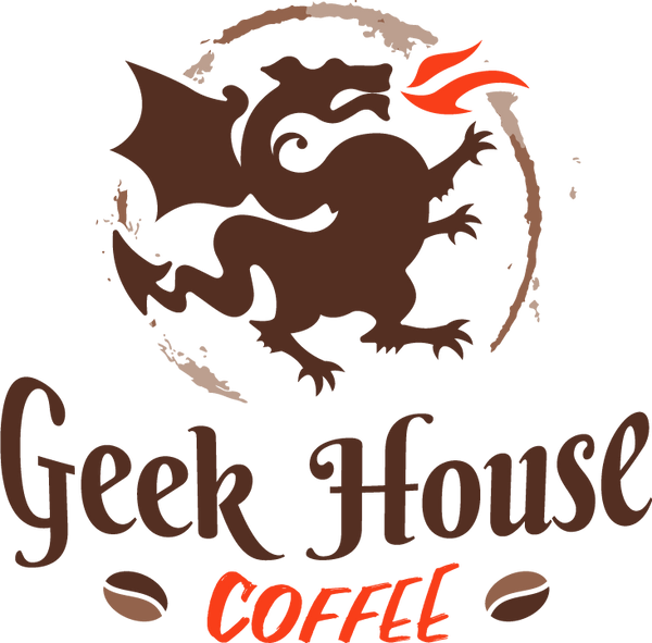 Geek House Coffee