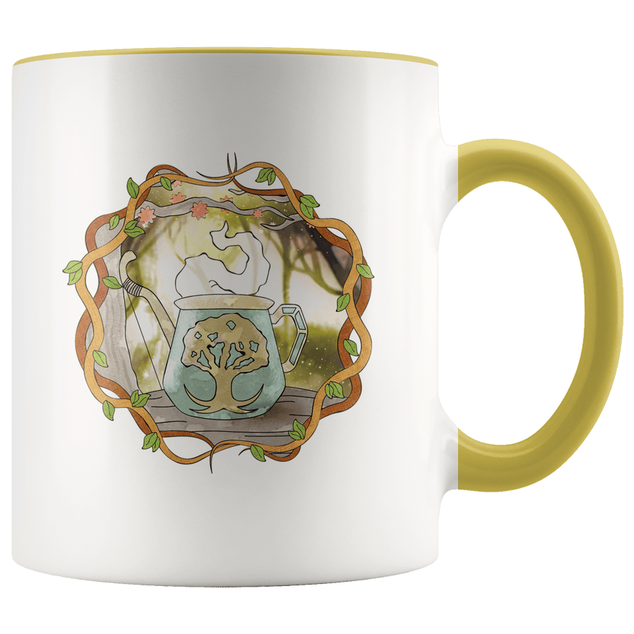 Elvish Roast - 11oz Mug - Geek House Coffee