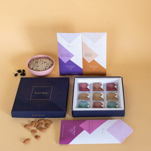 Chocolate Gift Combo 1 (Small)