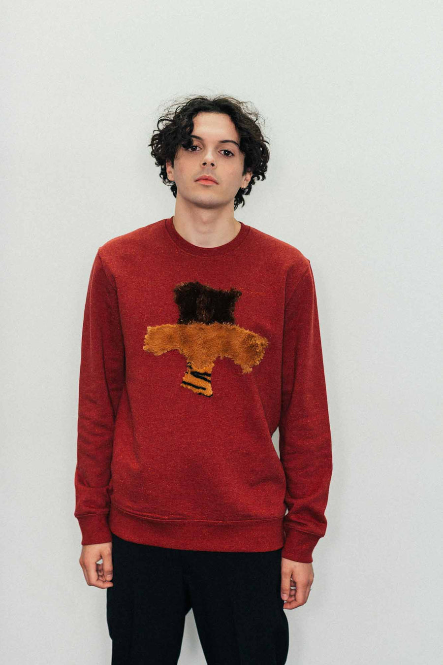 The Sign Sweater