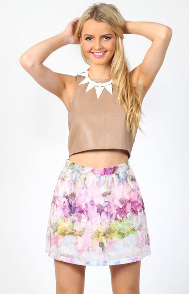 Lucid Dreams Skirt