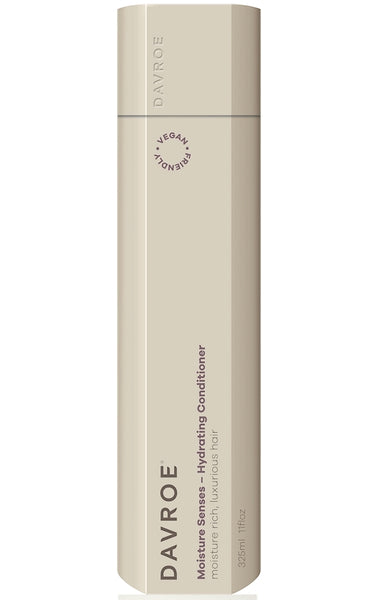 Moisture Senses Hydrating Conditioner - MOSS