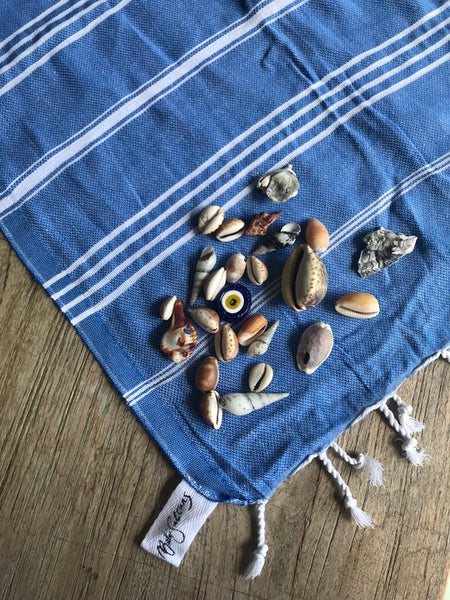 Turkish Towels by Bali Sultans - MOSS Clothing